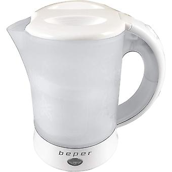 Wokex BB.001 Elektrischer Wasserkocher, Wei