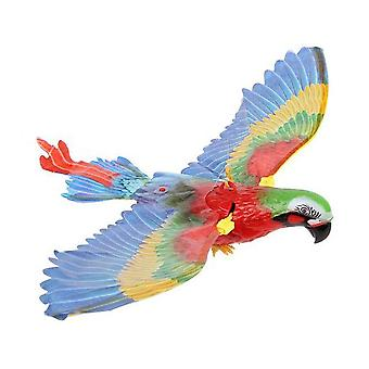Electric Circling Flying Eagle Bird Toy
