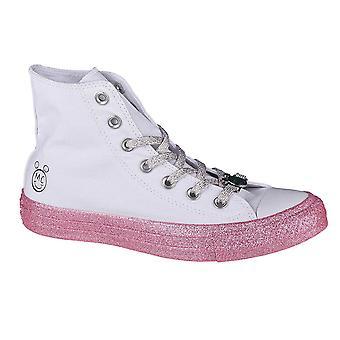 Converse X Miley Cyrus Chuck Taylor HI All Star 162239C chaussures pour femmes