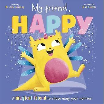 My Friend Happy
