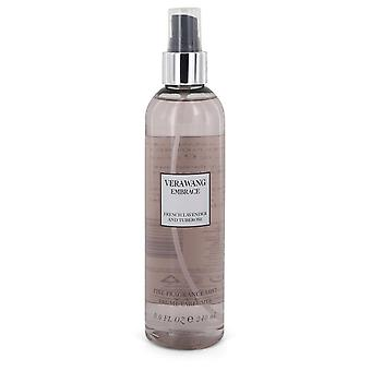 Vera Wang Embrace French Lavender and Tuberose by Vera Wang Fine Fragrance Mist 8 oz