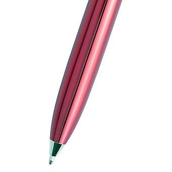 Pen Alexluca Bicoloured Metallic 143154