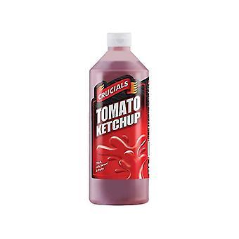 حاسمات الطماطم كاتشب 500ml
