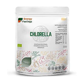 Chlorella Powder Eco XXL Pack 1 kg