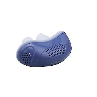 Sininen sähköinen kuorsaus artefaktin pysäytys x4537