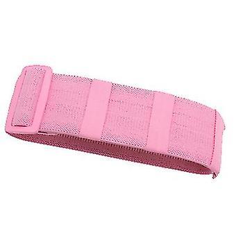 الوردي قابل للتعديل غير زلة حزام التوتر اليوغا، الورك رفع حزام az9882