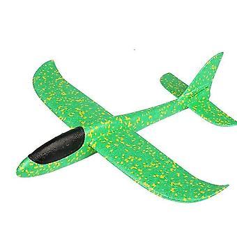 ハンドローンチ35cmフライングスロー飛行機アウトドアスポーツ