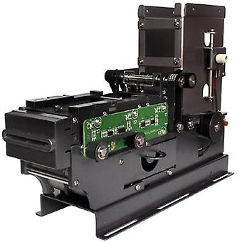 Dispensador automático de tarjetas de quiosco con posición de instalación del lector rf
