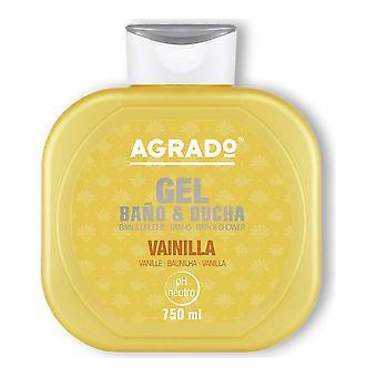 Shower Gel Agrado (750 ml)
