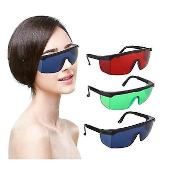 Uv And Red Laser Safety Glasses For Typical