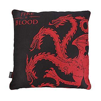 Game Of Thrones Cushion Targaryen