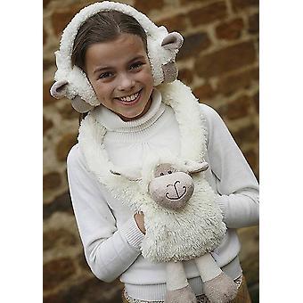 Jomanda Soft Sheep Hand Muff