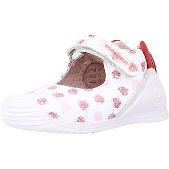 Chaussures Biomecanics 202114 Color Whiteness