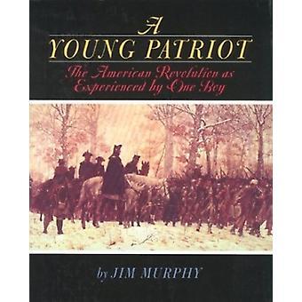 Nuori patriootti kirjoittanut Murphy & Jim
