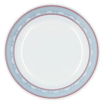 Dyp plate Quid Arizona Flerfarget Melamin (20 cm)
