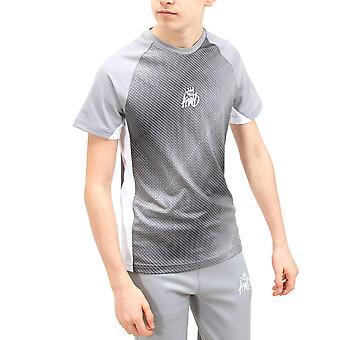 Kings kommer att drömma pojkar grå melson t-shirt j625