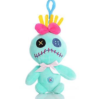 Anime Lilo en Stitch Scrump Pluche SpeelgoedPop Stich Zacht knuffelspeelgoed voor kinderen