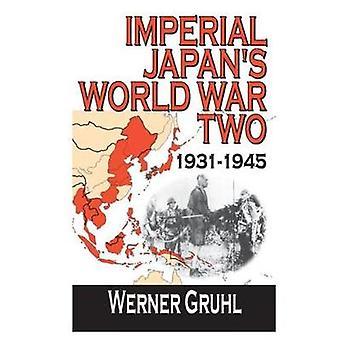 Der Zweite Weltkrieg im kaiserlichen Japan