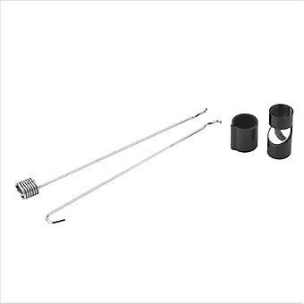 アンドロイドのための6led USB内視鏡ボアスコープOtoscope Wifiカメラ検査耳ワックス