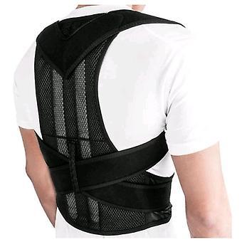 Tilbake holdning magnetisk skulder corrector støtte