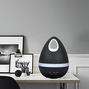 Humidifier With 7-color Aromatherapy Lamp Diffuser Cool Humidifier