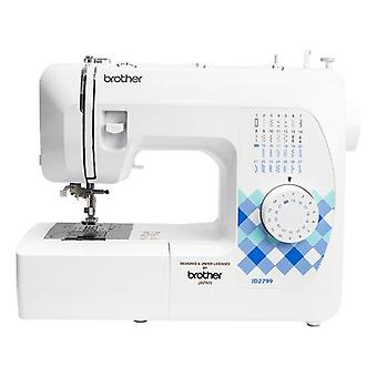 Jd2799 Mini Electric Multifunction Sewing Machine 27 Points