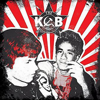KGB - Kgb [Vinyl] USA importeren