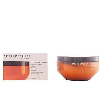 Shu Uemura Urban Moisture Hydro-nourishing Treatment Dry Hair 200 Ml Unisex