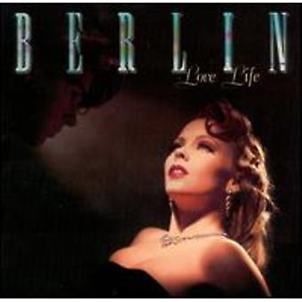 Berlin - Love Life [CD] Yhdysvallat tuoda