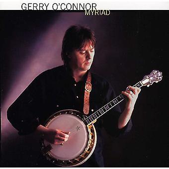 Gerry o ' Connor - importação de inumeráveis EUA [CD]