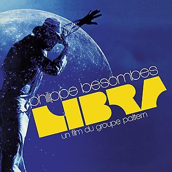 Philippe Besombes - Libra - Un Film Du Groupe Pattern [Vinyl] USA import