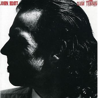 John Hiatt - Slow Turning [CD] USA import