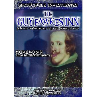 Guy Fawkes Inn: In Search of Guy Fawkes We Found M [DVD] USA import