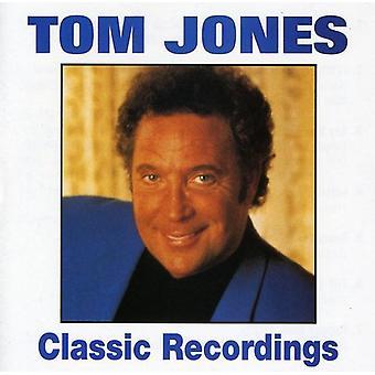 Tom Jones - importation USA Greatest Songs [CD]