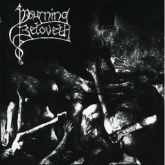 Mourning Beloveth - Disease for the Ages [CD] USA import