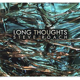 Roach*Steve - Long Thoughts [CD] USA import