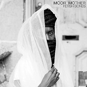 Moor Mother - Fetish Bones [CD] USA import