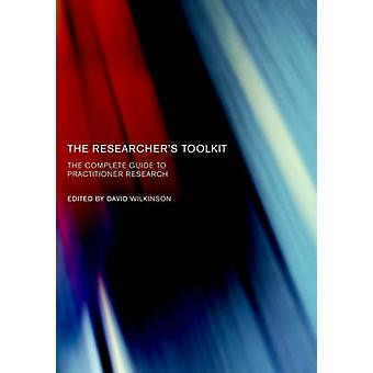Researchers Toolkit by David Wilkinson