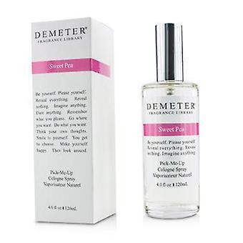 Demeter Sweet Pea Cologne Spray - 120ml/4oz