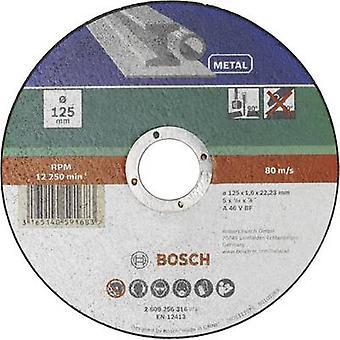 اكسسوارات بوش A 46 T BF 2609256314 قطع القرص (على التوالي) 115 ملم 22.23 ملم 1 pc (s)