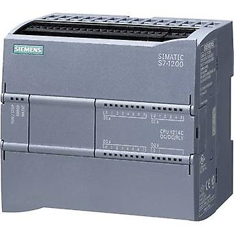 Siemens CPU 1212C DC/DC/RELAIS 6ES7212-1HE31-0XB0 PLC contrôleur 24 V DC