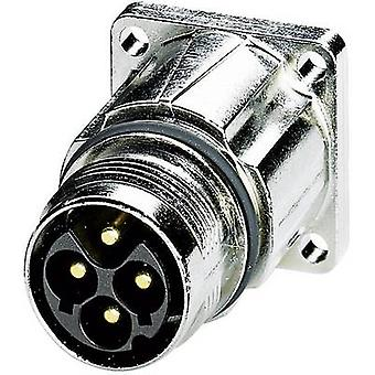 Coninvers 1607675 ST-3EP1N8AWQ00S zilver
