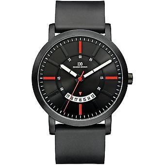 Reloj para hombre de diseño danés IQ24Q1046