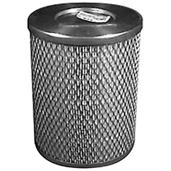 Hastings AF638 Outer Air Filter Element with Lift Bar