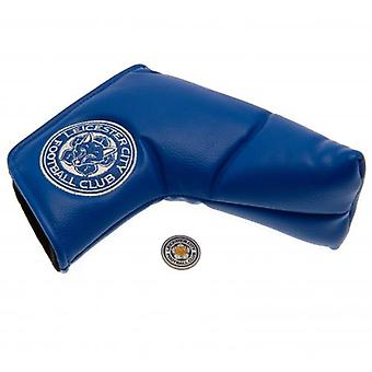 Leicester City Blade Puttercover & Marker