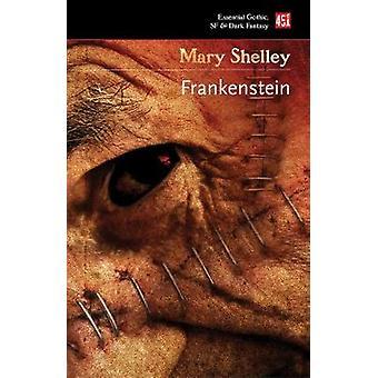 Frankenstein - eller - den moderna Prometheus av Frankenstein - eller - Mo