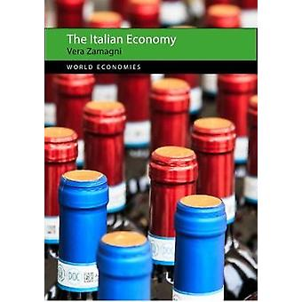 The Italian Economy by Vera Zamagni - 9781911116783 Book