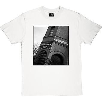 Salford Lads Club fotografi mäns T-Shirt