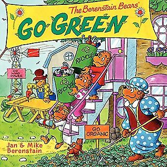 Berenstain Bears Go Green (Berenstain Bears