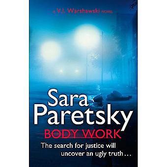Carrosserie: Een V.I. Warshawski roman